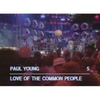 Paul Young Love of the Common People (Top of the Pops 1983)