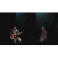 Paulinho Moska/Kevin Johansen A Idade do Céu (La Edad del Cielo) (Vídeo Ao Vivo) (feat.Kevin Johansen)