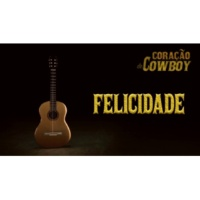Gabriel Sater Felicidade [Lyric Video]