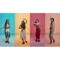 Aitana/Ana Guerra/Greeicy/tINI Lo Malo (feat.Greeicy/tINI) [Remix]