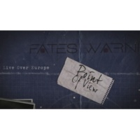 Fates Warning Point of View (Live 2018 - Lyric Video)