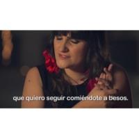 Rozalen Comiendote a Besos (Videoclip Subtitulado)
