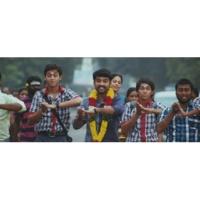 "Yuvanshankar Raja/Velmurugan Konjum Kili (From ""Kedi Billa Killadi Ranga"")"