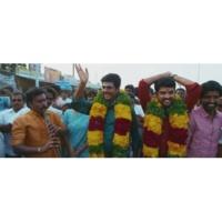 """Yuvanshankar Raja/Sathyan Ulladha Naan (From """"Kedi Billa Killadi Ranga"""")"""