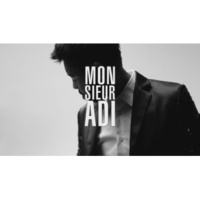 Monsieur Adi/A*M*E What's Going On? (feat.A*M*E)