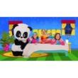 Panda e Os Caricas Que O Sono Já Vem