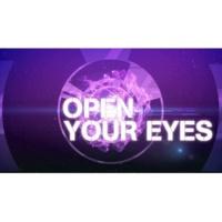 A&P/Viktor Weijner Open up Your Eyes (Lyric Video) (feat.Viktor Weijner)