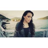 Mariana Ava Te Contemplar (Videoclipe)
