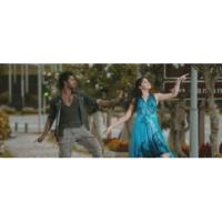"""Yuvanshankar Raja/Naresh Iyer Azhagho Azhaghu (From """"Samar"""")"""