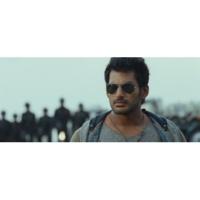 """Yuvanshankar Raja/K.G. Ranjith/Naveen Madhav/Suchitra Oru Kannil Vaegam (From """"Samar"""")"""