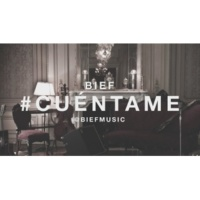 Bief Cuéntame (Lyric Video)