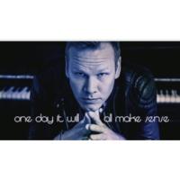 Osmo Ikonen One Day It Will All Make Sense (Lyric Video)