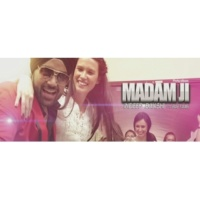 Indeep Bakshi/Raftaar Madam Ji (feat. Raftaar)