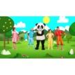 Panda e Os Caricas O Planeta É Um Amigo
