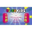 Disco Kids Tańcz, Tańcz, Tańcz [Karaoke Mix Poziom 2 / Lyric Video]