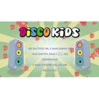 Disco Kids Nie Daj Życiu Się [Karaoke Mix Poziom 2 / Lyric Video]