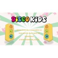 Disco Kids Nie Daj Życiu Się [Karaoke Mix Poziom 1 / Lyric Video]