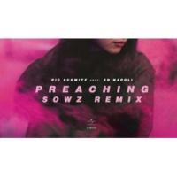 Sowz/Pic Schmitz/Ed Napoli Preaching (feat.Ed Napoli) [Sowz Remix / Audio]