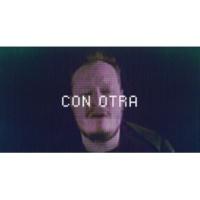Leonel García Con Otra (Lyric Video)