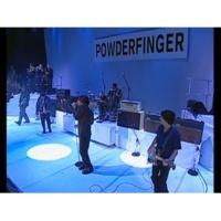パウダーフィンガー Passenger [Live At The 1999 ARIA Awards]