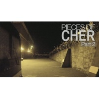Cher Lloyd Pieces Of Cher - Part 2 (Japan Version)