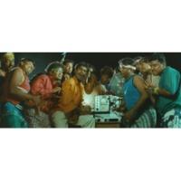 """Yuvanshankar Raja/Venkat Prabhu Muttathu Pakkathil (From """"Kungumapoovum Konjumpuraavum"""")"""