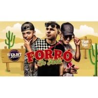 MC Jhey/MC Jhowzinho E MC Kadinho/DJ Dael Forró De Favela (feat.DJ Dael) [Lyric Video]
