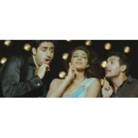 """Vishal & Shekhar/Shankar Mahadevan/Sunidhi Chauhan/Vishal Dadlani Desi Girl (From """"Dostana"""")"""
