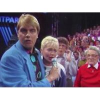 Hape Kerkeling Das ganze Leben ist ein Quiz (ZDF Hitparade16.10.1991 ) (VOD)