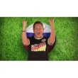 Peter Wackel **Heiss drauf (Die Fussball-Version 2014) (Videoclip)