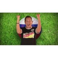Peter Wackel **Heiss drauf (Die Fussball-Version 2014) (Videoclip)
