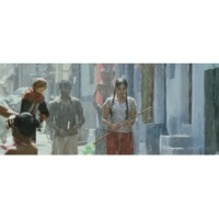 "Ganesh Raghavendran/Harish Raghavendra Mazhai Peyyum (From ""Renigunta"")"