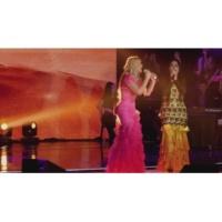 Elaine de Jesus/Eliane Silva Salmo 23 (Ao Vivo) (feat.Eliane Silva)