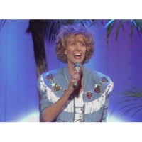 Kristina Bach Antonio (ZDF Hitparade 18.07.1991) (VOD)