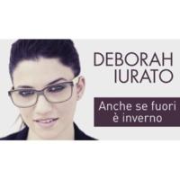 Deborah Iurato Anche se fuori è inverno (Lyrics Video)