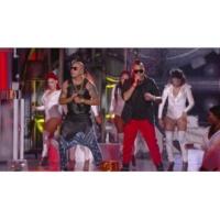 Wisin/Sean Paul Baby Danger (Premios Billboard de la Música Latina 2014) (feat.Sean Paul)