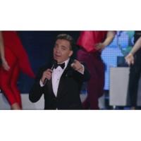 Cristian Castro Déjame Conmigo (Premios Billboard de la Música Latina 2014)
