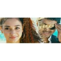 "Mani Sharma/Naveen Madhav/Janani Madhan Naan Nadandhal Adhiradi (From ""Suraa"")"