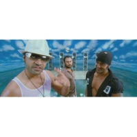 "Yuvanshankar Raja/STR/Suvi Suresh/DJ Earl/Suzie Nallamdhana (From ""Silambattam"")"