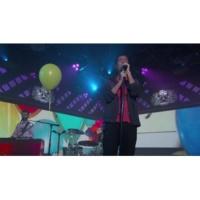 バスティル Quarter Past Midnight [Jimmy Kimmel Live!]
