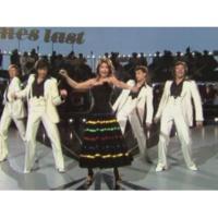 Wencke Myhre Einen Mann wie dich halt ich nicht länger aus (Starparade 02.03.1978) (VOD)