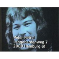 Peter Petrel Das ist doch gar nicht unser Bier (ZDF Hitparade 08.05.1976) (VOD)