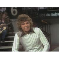 Bernhard Brink Ich hab' geglaubt, du liebst mich (ZDF Hitparade 23.10.1976) (VOD)