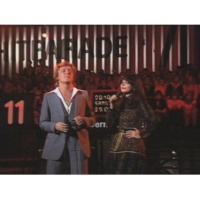 Bernd Wippich/Freya ... dann pfeif drauf (ZDF Hitparade 29.10.1977) (VOD)