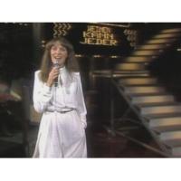 Ingrid Peters Weinen kann jeder (ZDF Hitparade 09.11.1981) (VOD)