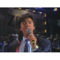 Rex Gildo Lass mich dich noch einmal spür'n (ZDF Hitparade 11.01.1982) (VOD)