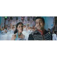 "Harris Jayaraj/Rahul Nambiar/Chinmayi Mrogindi (From ""Ghatikudu"")"