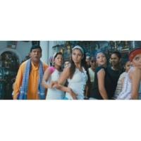 "Harris Jayaraj/Suvi Suresh/Sandhya/Feji/Sricharan Dheko Dheko (From ""Ghatikudu"")"