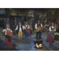 Die Schäfer Ein Zigeunerkind (ZDF Super-Hitparade der Volksmusik 31.12.1992) (VOD)