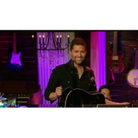 JOSH TURNER I Saw The Light [Live From Gaither Studios]